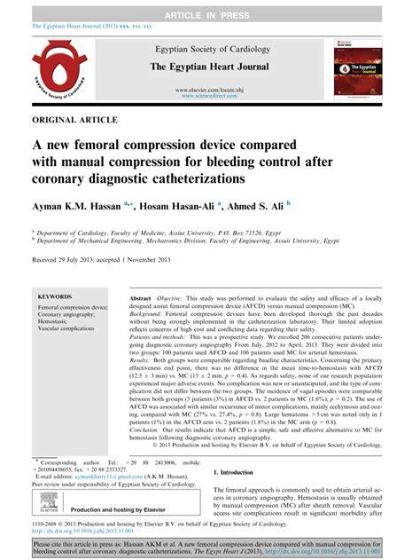 compress pdf manual a new femoral compression device compared pdf download