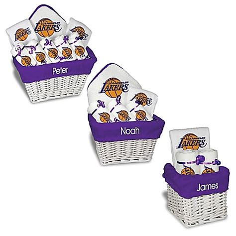 best gifts for lakers designs by chad and jake nba personalized los angeles