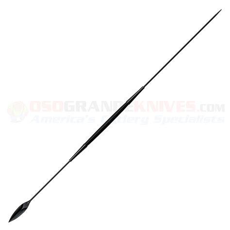 samburu spear throwing cold steel 95sclb light samburu spear osograndeknives