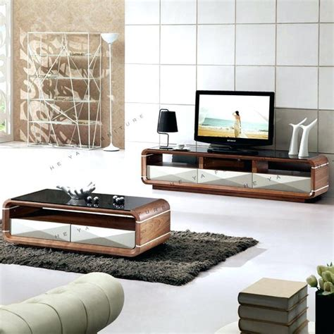 matching desk and tv stand 40 best coffee tables and tv stands matching coffee