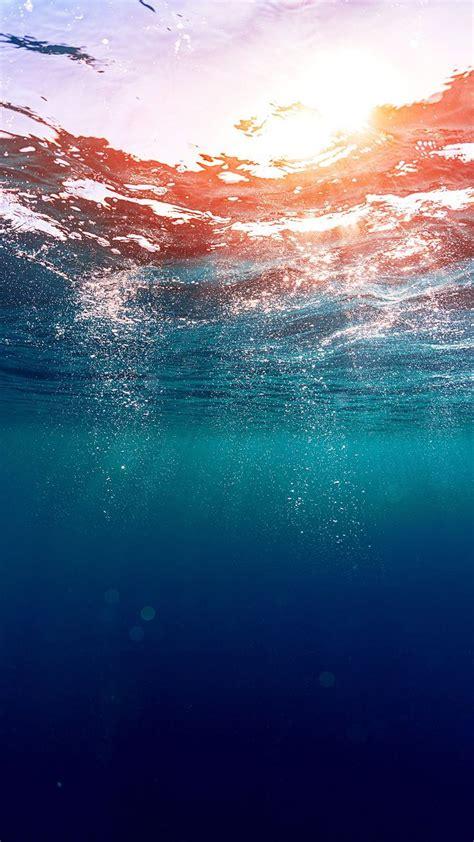 iphone wallpaper ocean ideas  pinterest