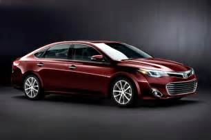 How Is A Toyota Avalon 2014 Toyota Avalon Redesign Price And Release Date Latescar