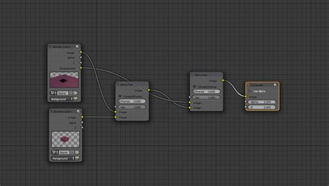 blender tutorial render layers compositor how can i combine two render layers