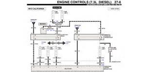 89 ford wiring for glow autos weblog
