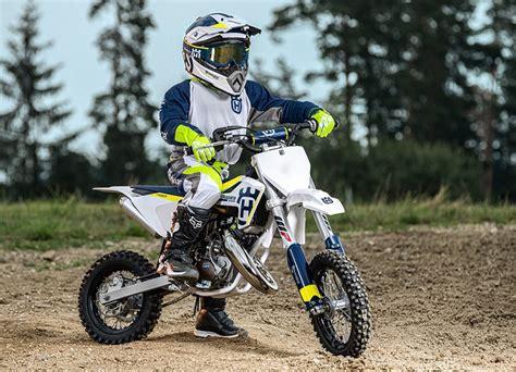 Moto Supermoto Motor Mini Racing Mainan Anak Kid Toys husqvarna luncurkan motocross mungil tc 50 tc 65 untuk