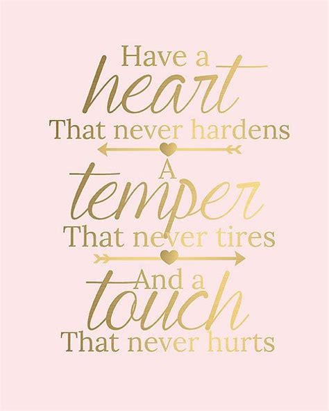 gld quote pink and gold typography inspirational quote by