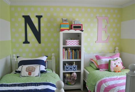 boy and girl bedroom shared boy girl idea bedding kid s room pinterest