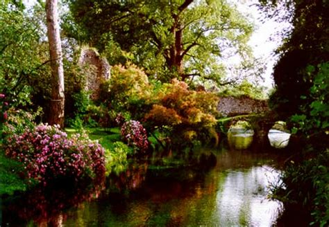 giardino di ninfa come arrivare i giardini di ninfa vagabondo