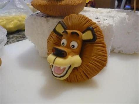 porcelana fria lion 910 best images about porcelana fria personajes on