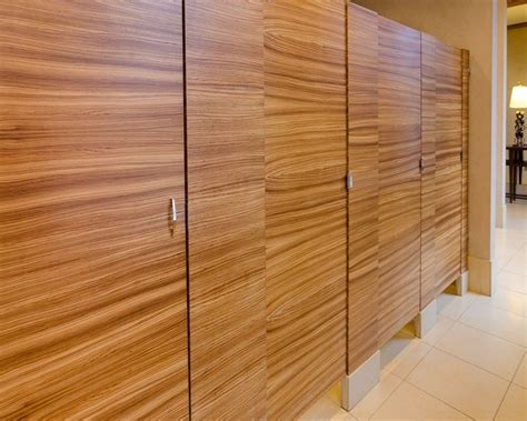 wood partitions ironwood manufacturing floor mount restroom partition