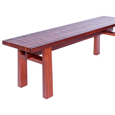 bench seat perth orientalis seats in jarrah treeton fine wood studio