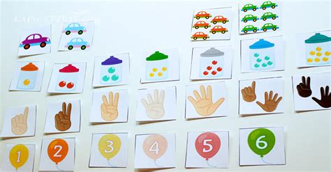 free printable number recognition cards free number recognition printable