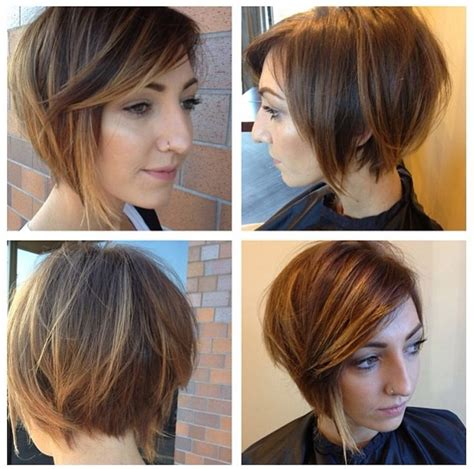 how to cut a disconnect bob haircut undercut disconnected bob
