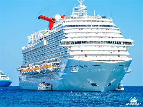 Cruise Ship by 4 Future Cruise Ships Coming To Carnival Cruise Line