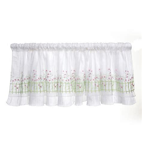 glenna jean curtains glenna jean secret garden valance free shipping