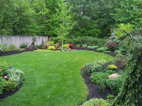 how to landscape my backyard my garden lessons learned garden design