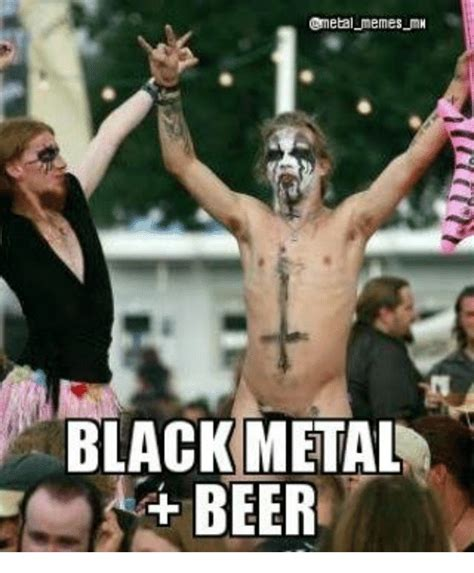 Metal Meme - funny black metal memes of 2017 on sizzle its a