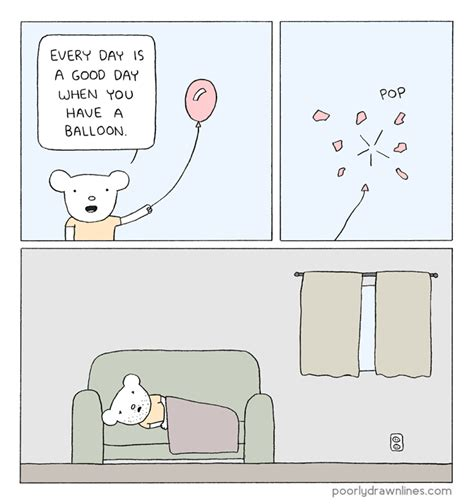 poorly drawn lines good poorly drawn lines good day