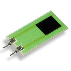 power resistor thick technology alumina substrate packs in passive components electronic products