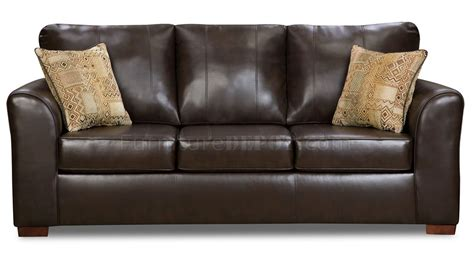 Bentley Sectional Leather Sofa Bentley Brown Bonded Leather Sectional Sofa Refil Sofa