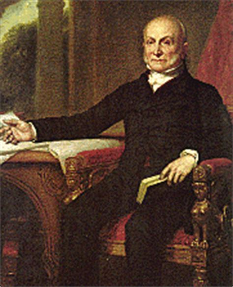 biography facts about john adams biography of president john quincy adams for kids