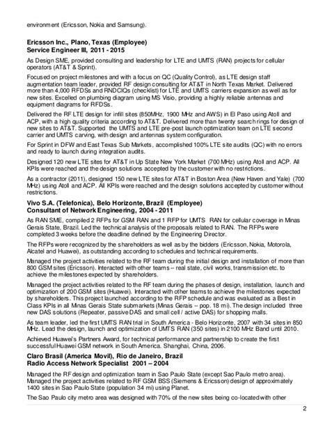 rf engineer resume sle paulo colina resume sr rf engineer 09182016