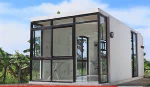 how much cost to build shipping container homes
