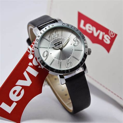 Jam Tangan Levis Indonesia buy levis jam tangan pria levis ltk series deals for only rp369 000 instead of rp425 000