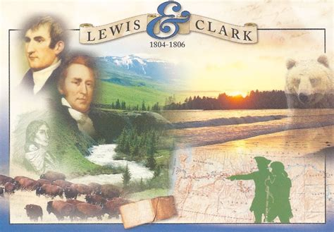 lewis and clark expedition lewis and clark bear lake rendezvous