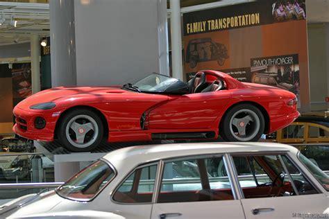 1989 dodge viper 1989 dodge viper concept vm 02 dodge supercars net
