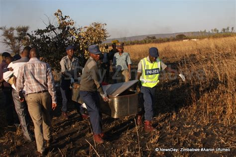 citylink zimbabwe three people died on the spot while 19 others were