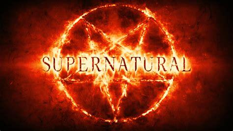 supernatural backgrounds supernatural wallpaper for desktop wallpaper wiki