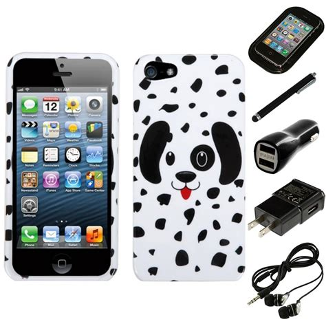 Casing Iphone 6 Custom Cat With Headphone for apple iphone 6 6s 4 7 design snap on phone cover headphones ebay