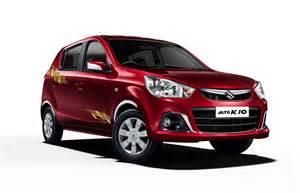 News For Maruti Suzuki Maruti Suzuki Launches Alto K10 Urbano Limited Edition