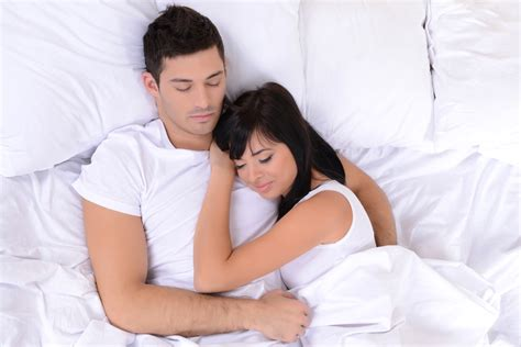 best beds for sex 9 couple s sleeping positions and their hidden meanings