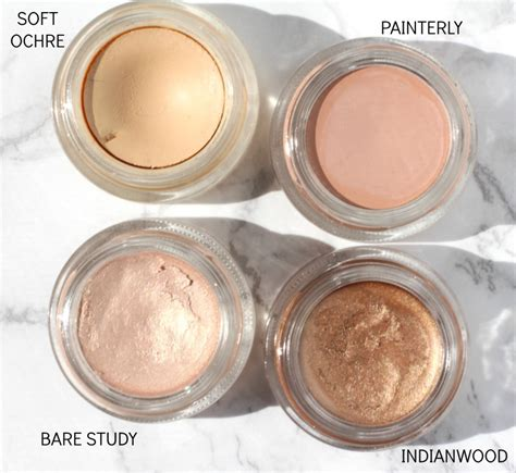 painting mac mac paint pots review swatches collective