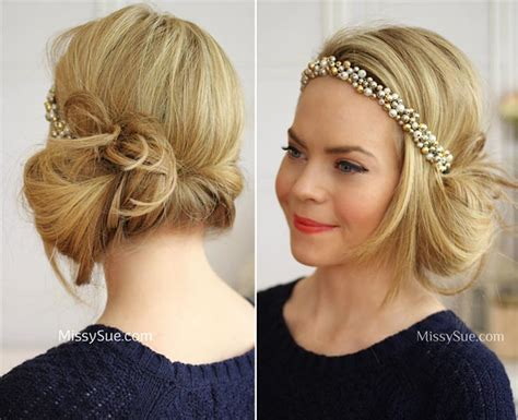 retro hairstyle tutorials 6 diy vintage hairstyles