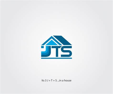 design jt logo building logo design for jt s by rflames design 2908903