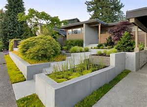 gartengestaltung mit beton curb appeal 20 modest yet gorgeous front yards