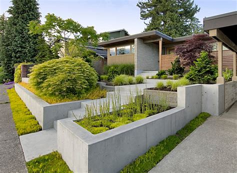 modern front yard landscaping ideas curb appeal 20 modest yet gorgeous front yards
