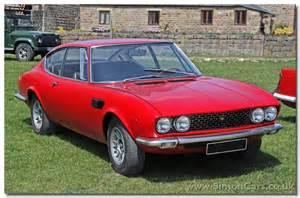 Fiat Dino Simon Cars Fiat Dino And Dino The Cars Named In