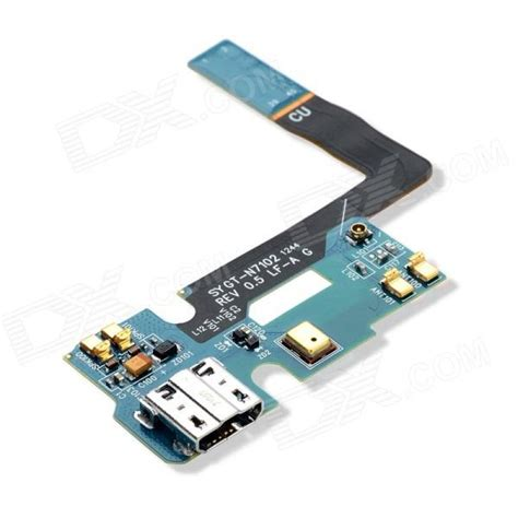 Sparepart Galaxy Note 3 galaxy note 2 replacement parts charging flex cable