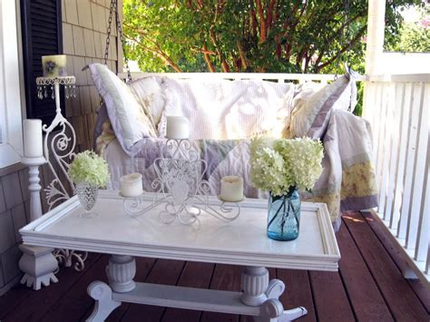 inspired by charming patio spaces the inspired room 10 outdoor candle ideas hgtv