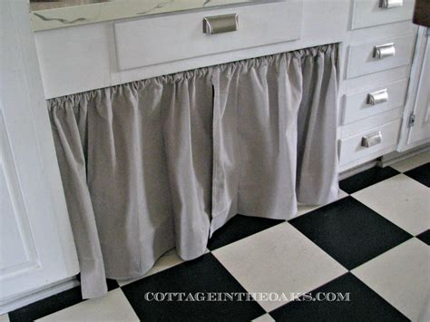 Kitchen Cabinet Curtains Kitchen On Pinterest Kitchen Cabinets Curtains And Cabinet Doors