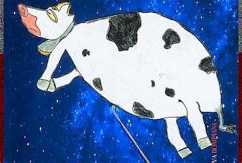 mucca volante la mucca volante paperblog