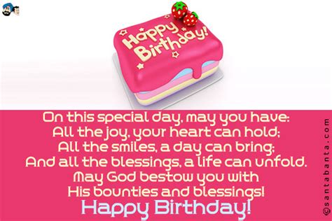 sms day special birthday sms page 7
