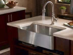 kitchen sink and faucet ideas kitchens on kitchen taps kitchen design
