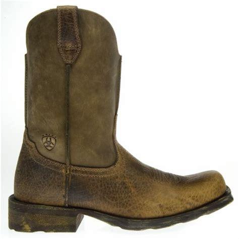 ariat s rambler boots academy ariat s rambler cowboy western boots