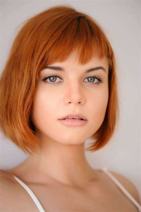 short piecey bob with bangs 27 modern bob haircuts for fine hair to try right now