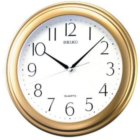 Clock Seiko Qxa576 rhythm wooden wall clock cmg975nr06 lazada singapore